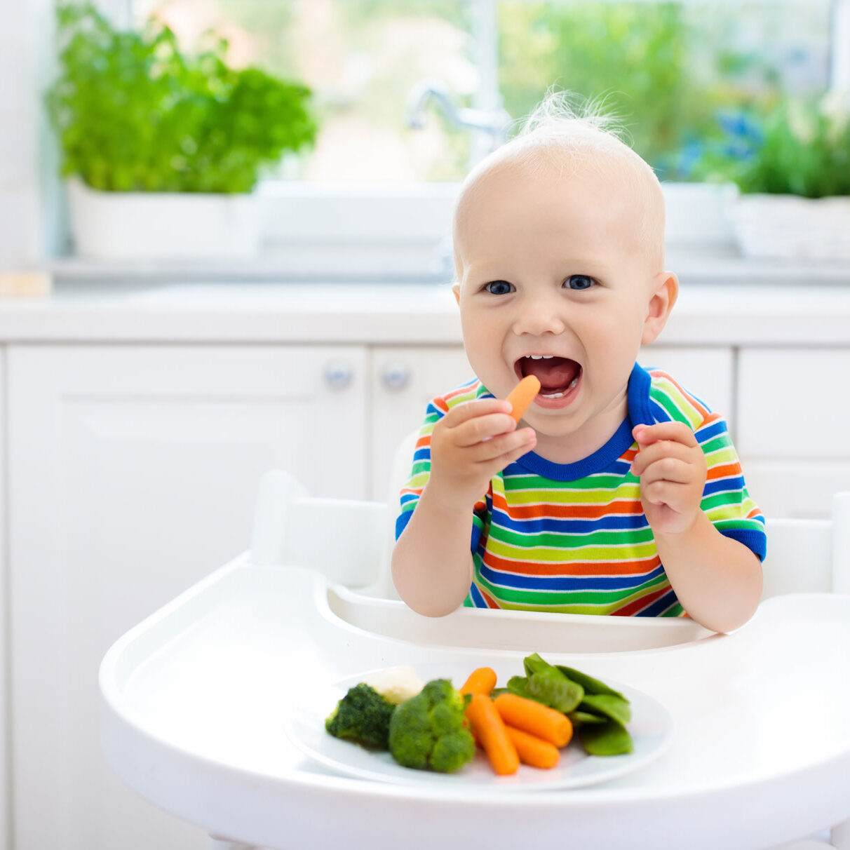 Baby-led-weaning-vegetables